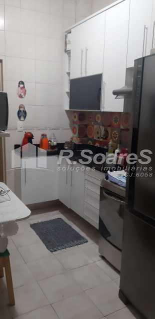 14. - Apartamento 3 quartos à venda Rio de Janeiro,RJ - R$ 500.000 - LDAP30479 - 18