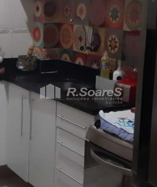 14a. - Apartamento 3 quartos à venda Rio de Janeiro,RJ - R$ 500.000 - LDAP30479 - 19