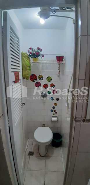 16. - Apartamento 3 quartos à venda Rio de Janeiro,RJ - R$ 500.000 - LDAP30479 - 21
