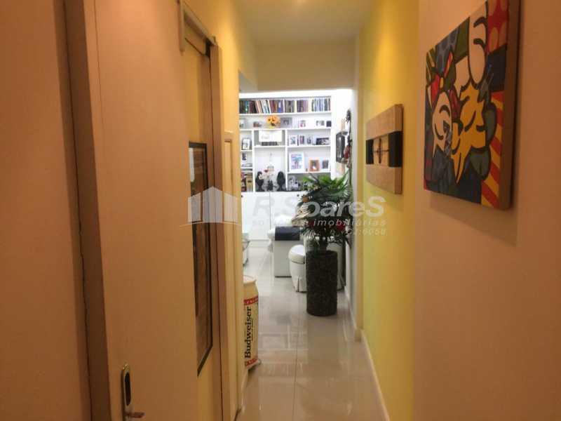 0. - Kitnet/Conjugado 35m² à venda Rio de Janeiro,RJ - R$ 550.000 - LDKI10043 - 1