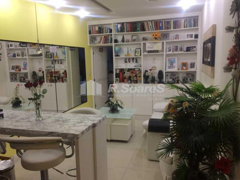 0A. - Kitnet/Conjugado 35m² à venda Rio de Janeiro,RJ - R$ 550.000 - LDKI10043 - 3