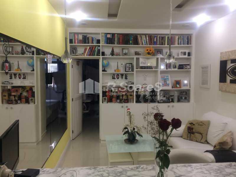 0B. - Kitnet/Conjugado 35m² à venda Rio de Janeiro,RJ - R$ 550.000 - LDKI10043 - 5