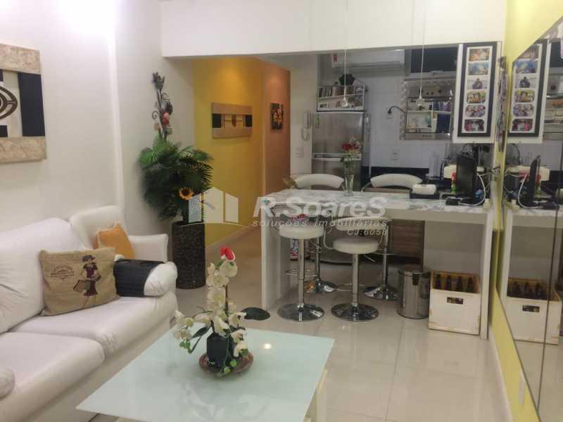 1. - Kitnet/Conjugado 35m² à venda Rio de Janeiro,RJ - R$ 550.000 - LDKI10043 - 6
