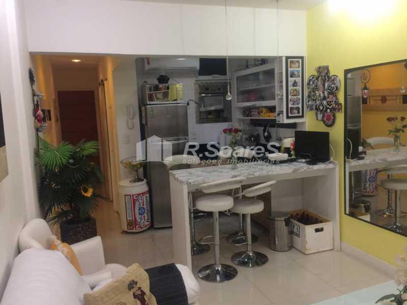 2. - Kitnet/Conjugado 35m² à venda Rio de Janeiro,RJ - R$ 550.000 - LDKI10043 - 7