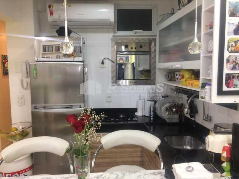 4. - Kitnet/Conjugado 35m² à venda Rio de Janeiro,RJ - R$ 550.000 - LDKI10043 - 8