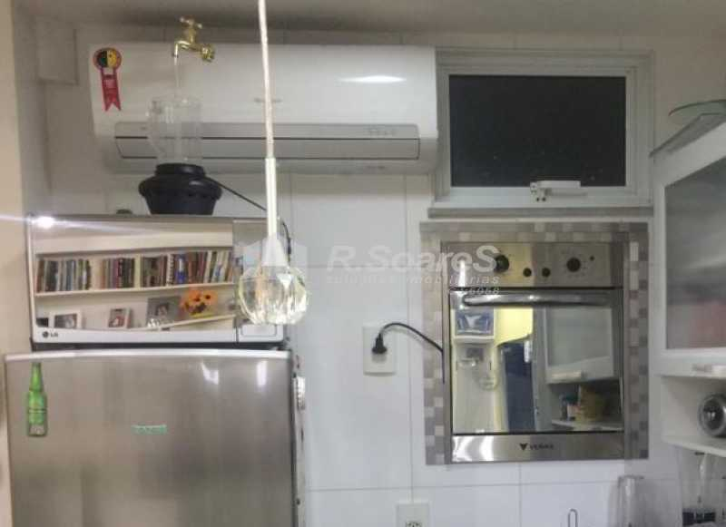 5. - Kitnet/Conjugado 35m² à venda Rio de Janeiro,RJ - R$ 550.000 - LDKI10043 - 9