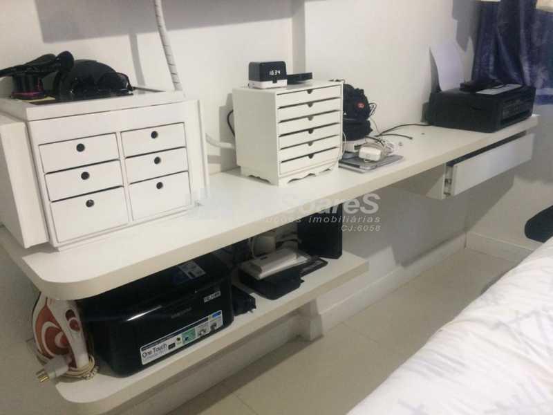 9. - Kitnet/Conjugado 35m² à venda Rio de Janeiro,RJ - R$ 550.000 - LDKI10043 - 12