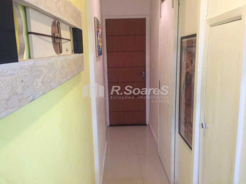 16a. - Kitnet/Conjugado 35m² à venda Rio de Janeiro,RJ - R$ 550.000 - LDKI10043 - 21