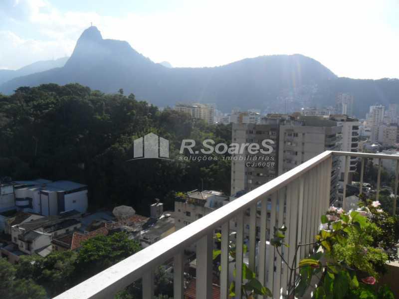 1 BotafogoRuaÁlvaroRamosDois  - Botafogo 2 quartos com suíte, dependências completas e vaga na escritura - BTAP20029 - 1