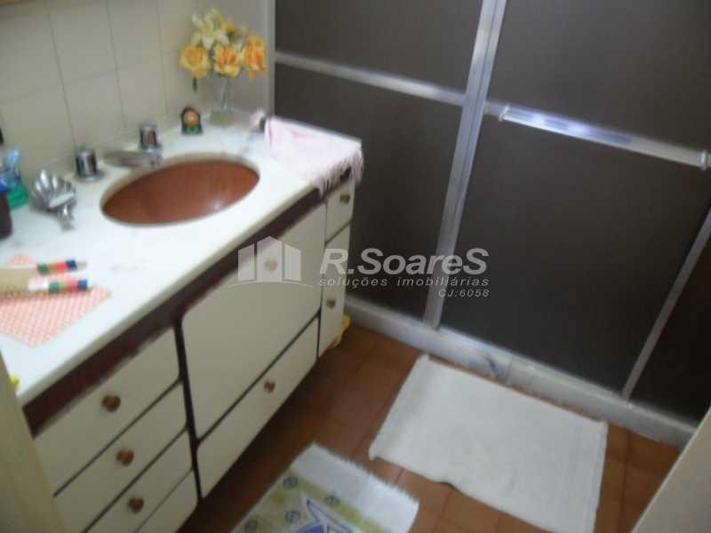 5 1BotafogoRuaÁlvaroRamosDois - Botafogo 2 quartos com suíte, dependências completas e vaga na escritura - BTAP20029 - 6