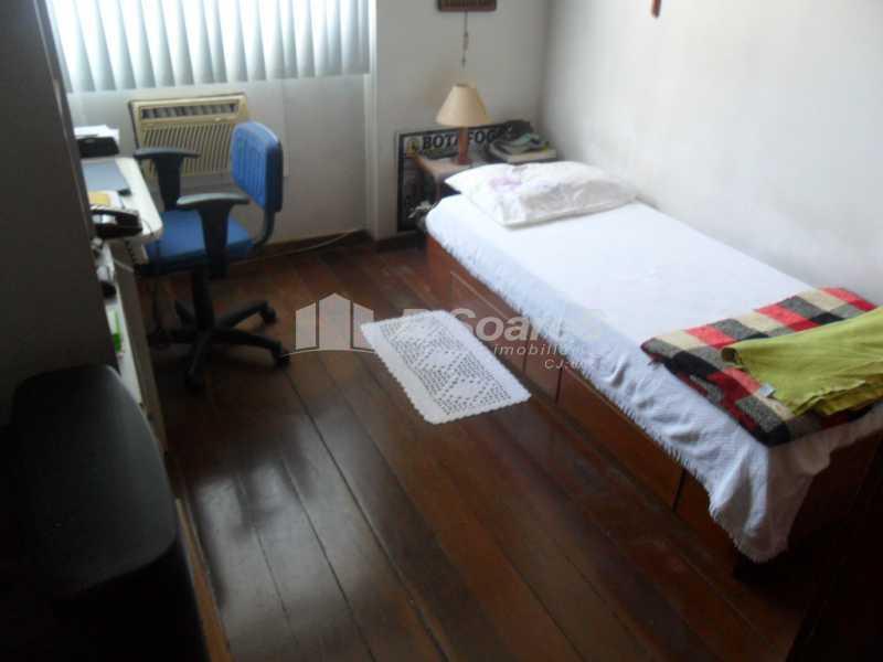 6 BotafogoRuaÁlvaroRamosDois  - Botafogo 2 quartos com suíte, dependências completas e vaga na escritura - BTAP20029 - 7