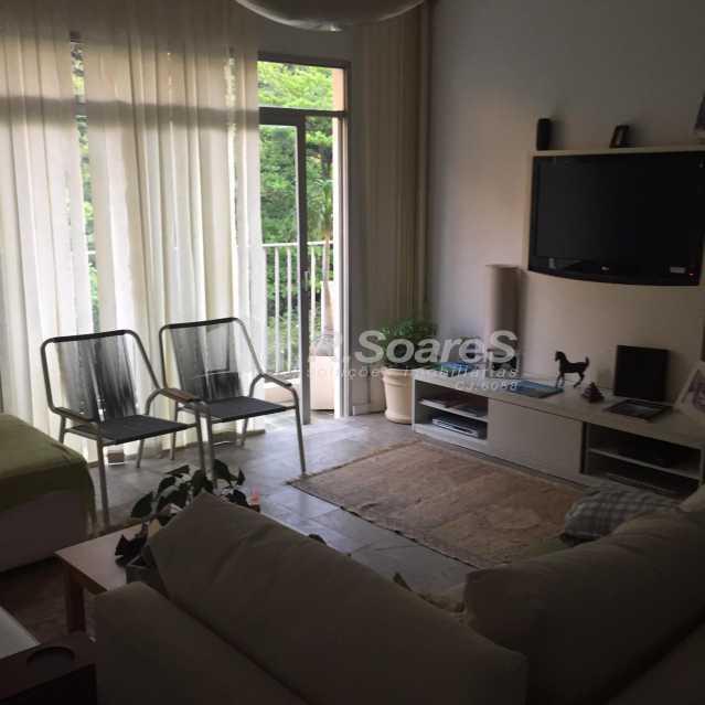 WhatsApp Image 2021-03-30 at 1 - Apartamento 3 quartos à venda Rio de Janeiro,RJ - R$ 1.050.000 - LDAP30481 - 1