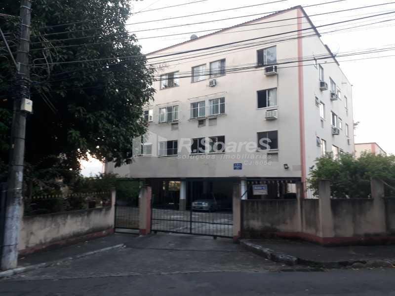20210329_174329 - Apartamento 2 quartos à venda Rio de Janeiro,RJ - R$ 140.000 - VVAP20735 - 22