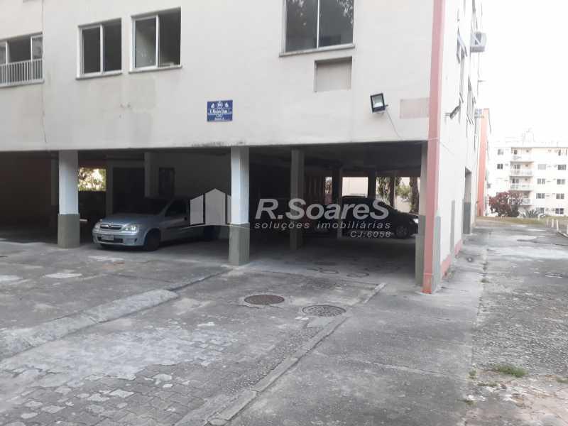 20210329_174246 - Apartamento 2 quartos à venda Rio de Janeiro,RJ - R$ 140.000 - VVAP20735 - 23