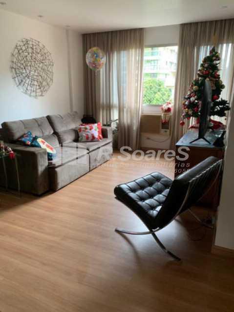 WhatsApp Image 2021-03-31 at 1 - Apartamento 3 quartos à venda Rio de Janeiro,RJ - R$ 1.785.000 - LDAP30483 - 1