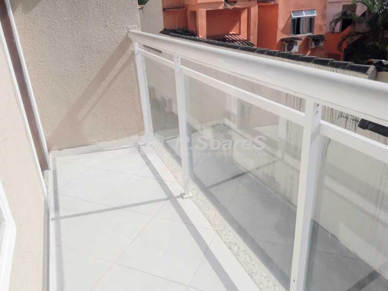 20180530_111906 - Casa em Condomínio 2 quartos à venda Rio de Janeiro,RJ - R$ 350.000 - VVCN20099 - 7