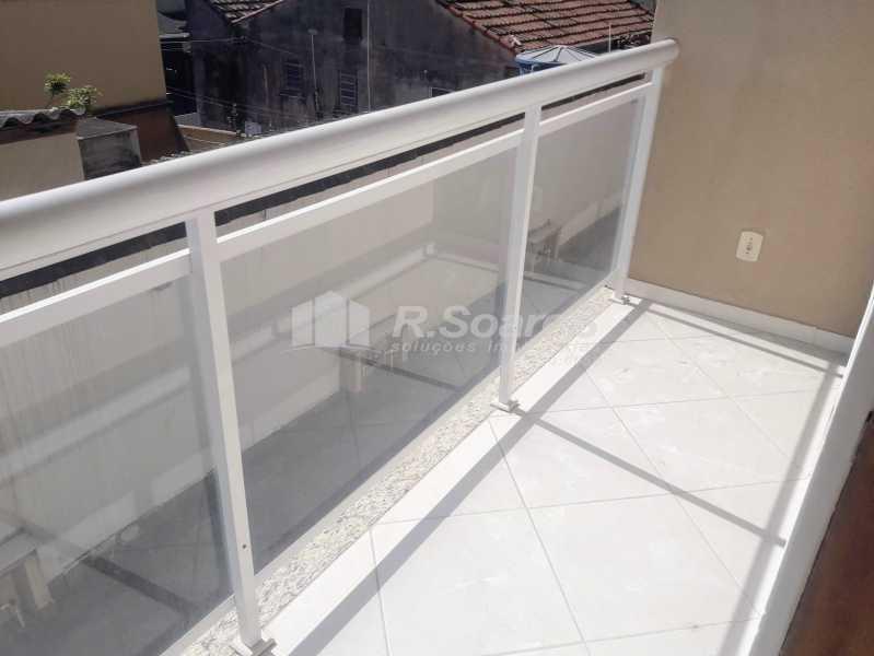 20180530_112022 - Casa em Condomínio 2 quartos à venda Rio de Janeiro,RJ - R$ 350.000 - VVCN20099 - 8