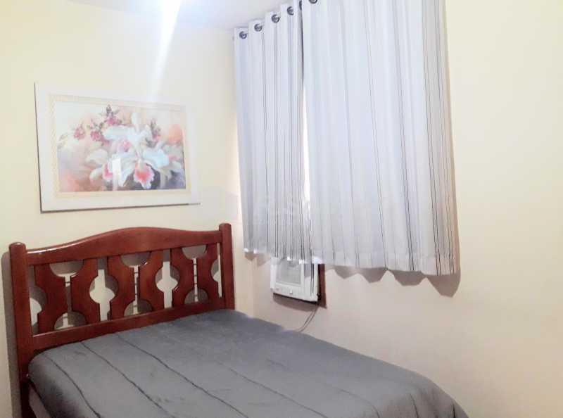 20180530_113755 - Casa em Condomínio 2 quartos à venda Rio de Janeiro,RJ - R$ 350.000 - VVCN20099 - 5
