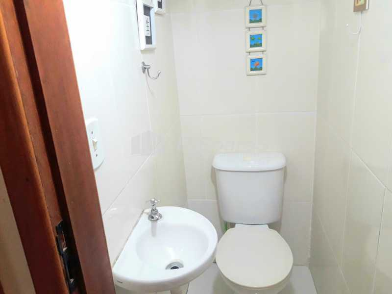20180530_161244 - Casa em Condomínio 2 quartos à venda Rio de Janeiro,RJ - R$ 350.000 - VVCN20099 - 9