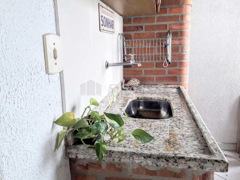 20180921_095404 1 - Casa em Condomínio 2 quartos à venda Rio de Janeiro,RJ - R$ 350.000 - VVCN20099 - 16