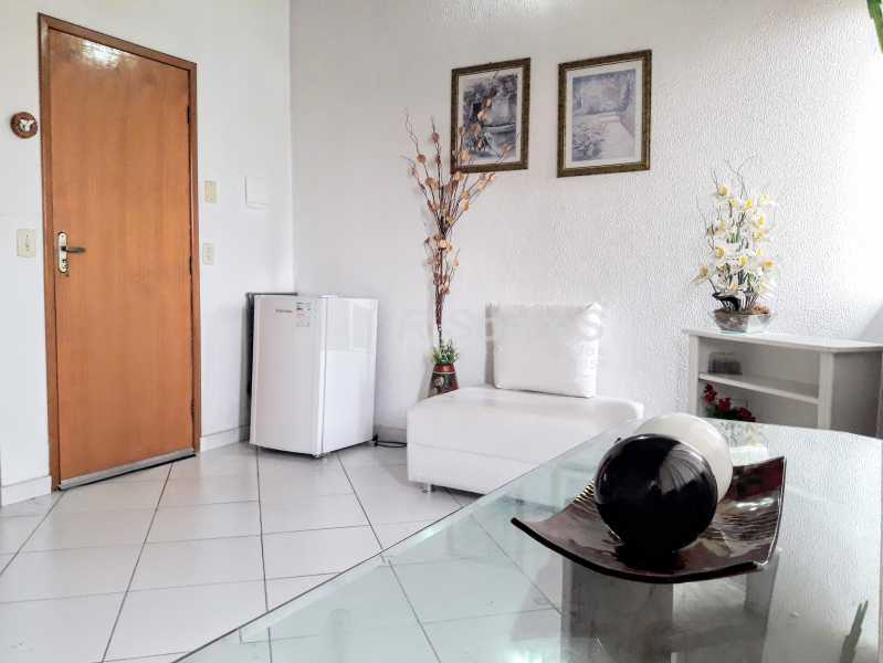 20180921_095657 - Casa em Condomínio 2 quartos à venda Rio de Janeiro,RJ - R$ 350.000 - VVCN20099 - 17