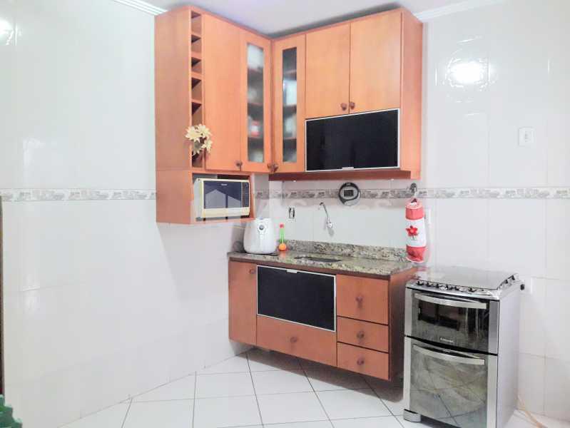 20180925_110851 - Casa em Condomínio 2 quartos à venda Rio de Janeiro,RJ - R$ 350.000 - VVCN20099 - 13