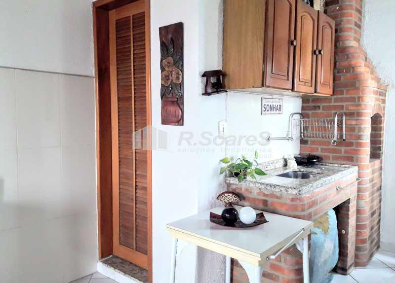 20180921_094454 - Casa em Condomínio 2 quartos à venda Rio de Janeiro,RJ - R$ 350.000 - VVCN20099 - 21