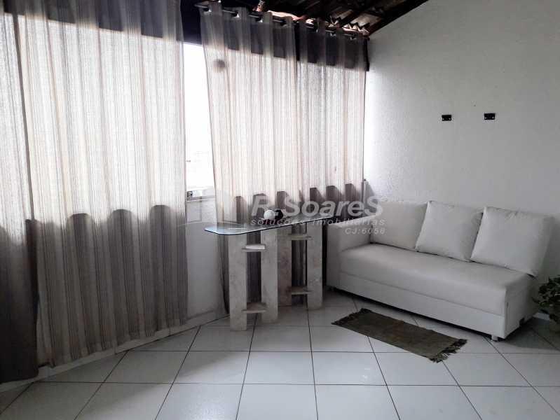 20180921_095311 - Casa em Condomínio 2 quartos à venda Rio de Janeiro,RJ - R$ 350.000 - VVCN20099 - 22