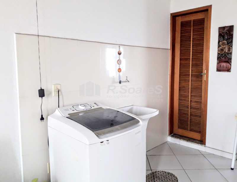 20180921_095446 - Casa em Condomínio 2 quartos à venda Rio de Janeiro,RJ - R$ 350.000 - VVCN20099 - 24