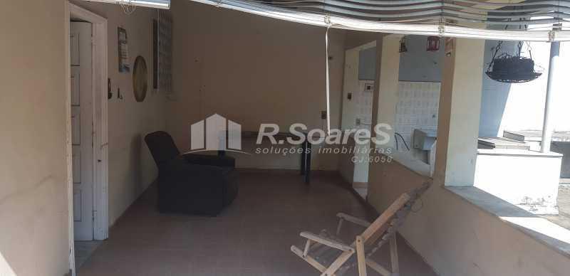 20210326_095907 - Casa 2 quartos à venda Rio de Janeiro,RJ - R$ 365.000 - VVCA20175 - 14