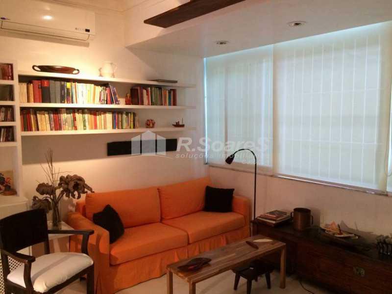 5d761ed5dfc1911c577cf180e69b1f - Apartamento 3 quartos à venda Rio de Janeiro,RJ - R$ 1.150.000 - LDAP30485 - 1