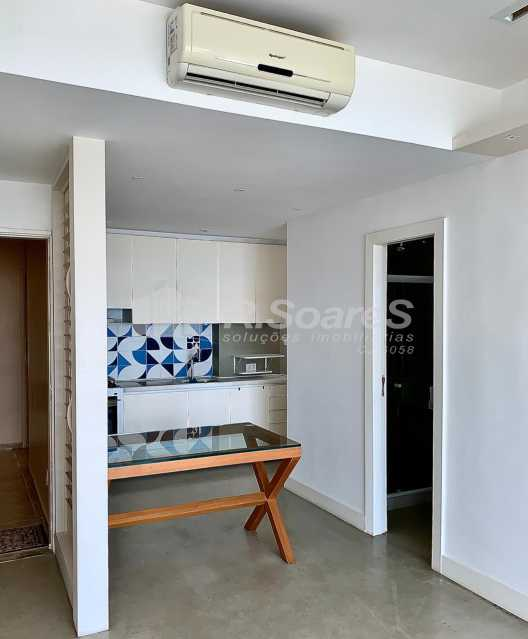WhatsApp Image 2021-04-06 at 1 - Apartamento 2 quartos à venda Rio de Janeiro,RJ - R$ 1.250.000 - LDAP20429 - 11
