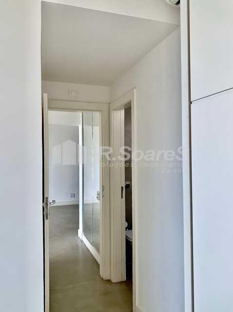 WhatsApp Image 2021-04-06 at 1 - Apartamento 2 quartos à venda Rio de Janeiro,RJ - R$ 1.250.000 - LDAP20429 - 20