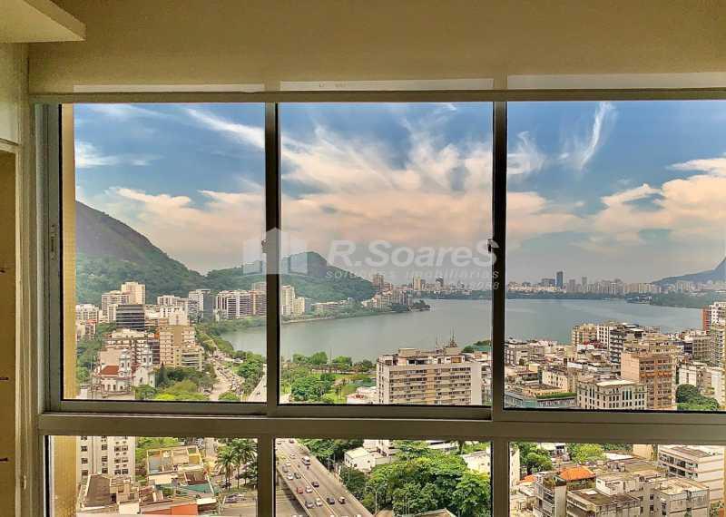 WhatsApp Image 2021-04-06 at 1 - Apartamento 2 quartos à venda Rio de Janeiro,RJ - R$ 1.250.000 - LDAP20429 - 3