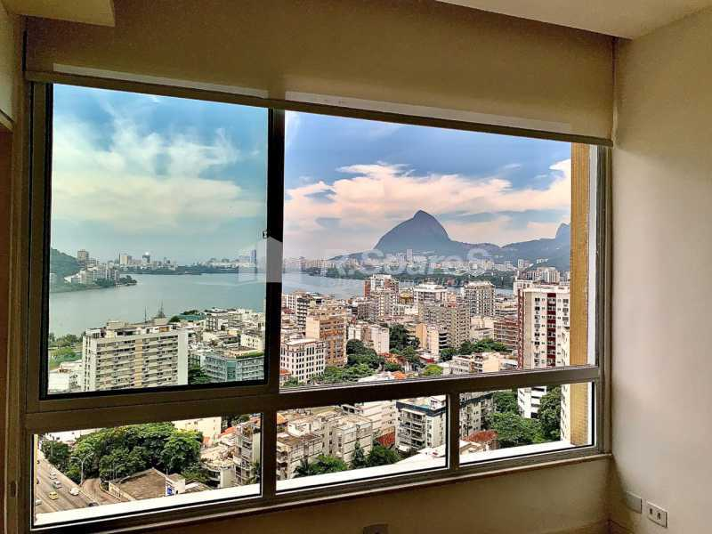 WhatsApp Image 2021-04-06 at 1 - Apartamento 2 quartos à venda Rio de Janeiro,RJ - R$ 1.250.000 - LDAP20429 - 1