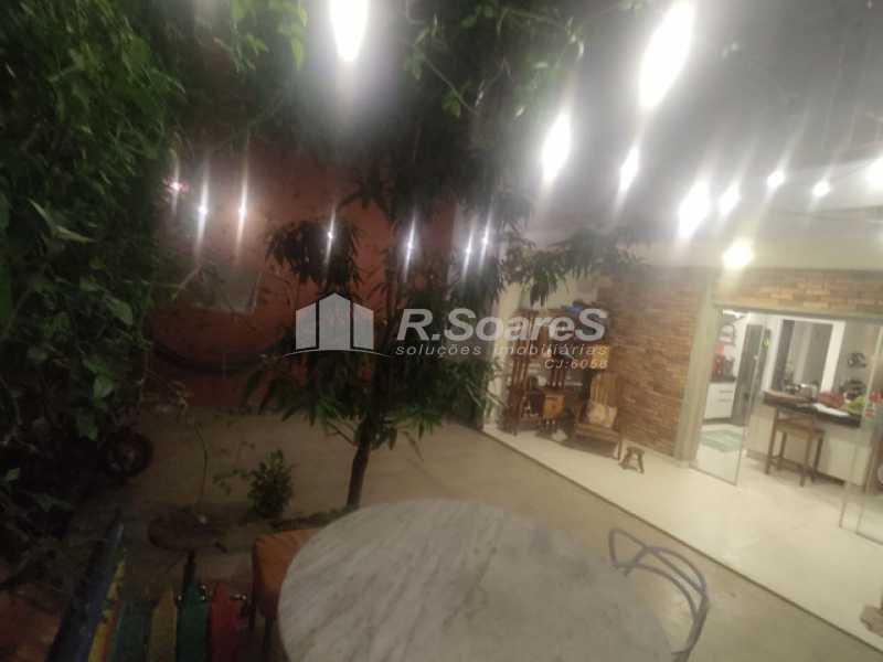 201120631782802 - Casa 5 quartos à venda Rio de Janeiro,RJ - R$ 1.680.000 - LDCA50007 - 1