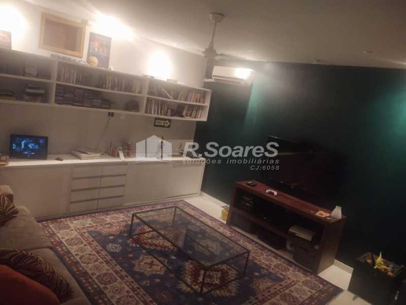 207125751937884 - Casa 5 quartos à venda Rio de Janeiro,RJ - R$ 1.680.000 - LDCA50007 - 4
