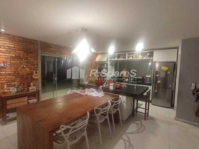 207192512325589 - Casa 5 quartos à venda Rio de Janeiro,RJ - R$ 1.680.000 - LDCA50007 - 5