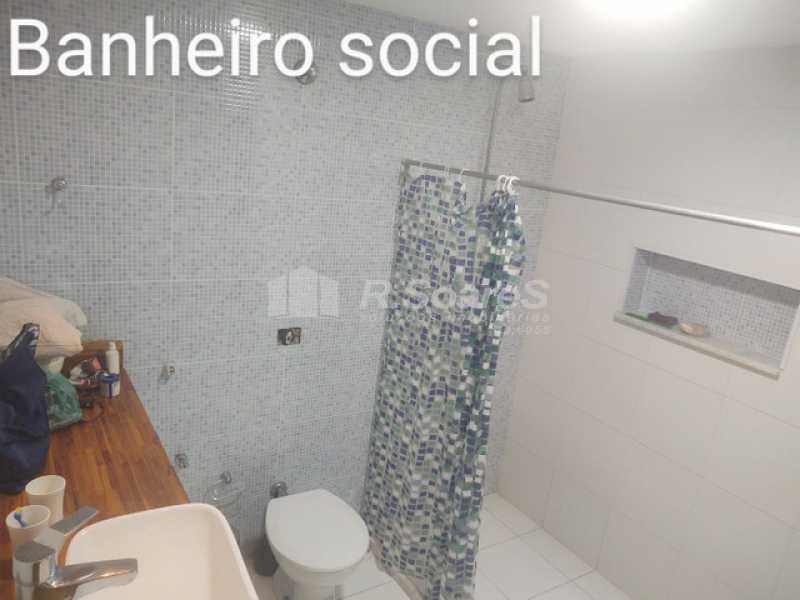 211163634230041 - Casa 5 quartos à venda Rio de Janeiro,RJ - R$ 1.680.000 - LDCA50007 - 6