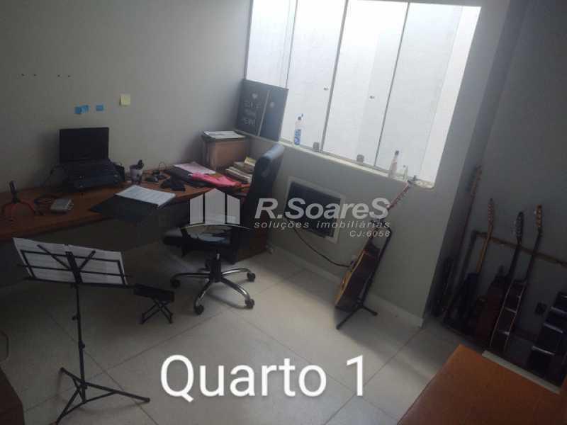 212155872128496 - Casa 5 quartos à venda Rio de Janeiro,RJ - R$ 1.680.000 - LDCA50007 - 9