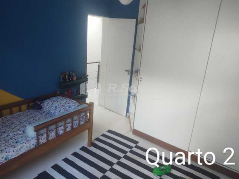 214134157148862 - Casa 5 quartos à venda Rio de Janeiro,RJ - R$ 1.680.000 - LDCA50007 - 11