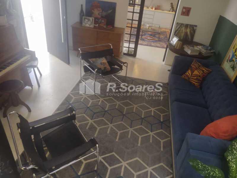 215180635654650 - Casa 5 quartos à venda Rio de Janeiro,RJ - R$ 1.680.000 - LDCA50007 - 12