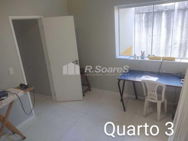 216135511018587 - Casa 5 quartos à venda Rio de Janeiro,RJ - R$ 1.680.000 - LDCA50007 - 14