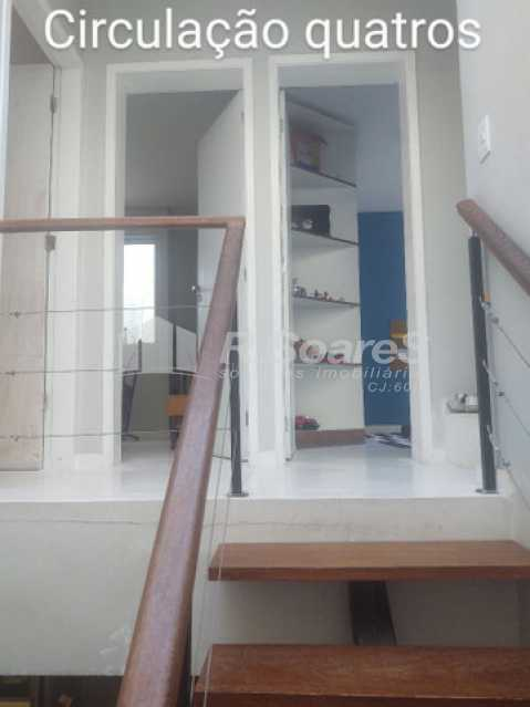 217194638319915 - Casa 5 quartos à venda Rio de Janeiro,RJ - R$ 1.680.000 - LDCA50007 - 17