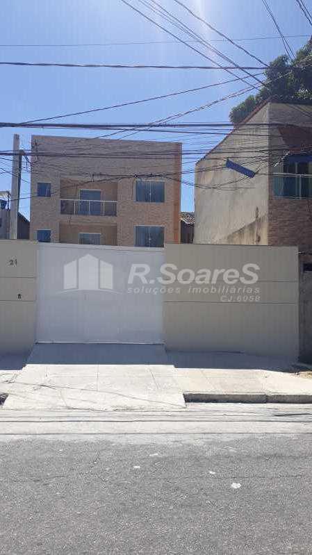 20210401_120303 - Apartamento 2 quartos à venda Rio de Janeiro,RJ - R$ 245.000 - VVAP20738 - 22