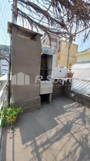 29. - Rio de Janeiro, Leme, 2 quartos, sendo 1 suíte, terraço, vaga, junto À praia! - LDAP20430 - 30