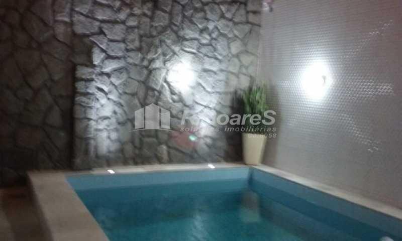 IMG-20210406-WA0066 - Casa 3 quartos à venda Rio de Janeiro,RJ Bangu - R$ 860.000 - VVCA30165 - 18