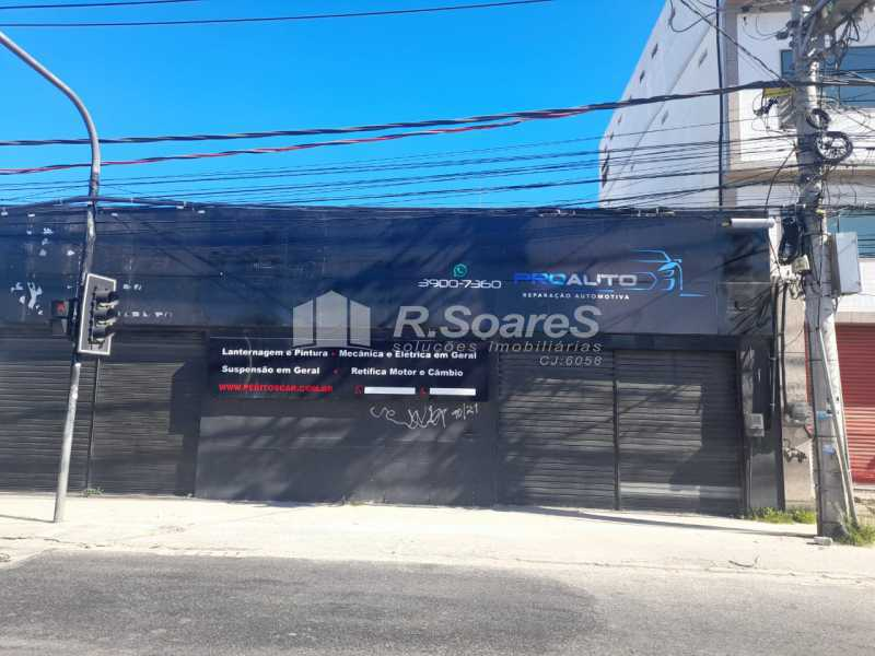 WhatsApp Image 2021-04-14 at 0 - Loja com terreno para alugar em Curicica - JCLJ00022 - 3