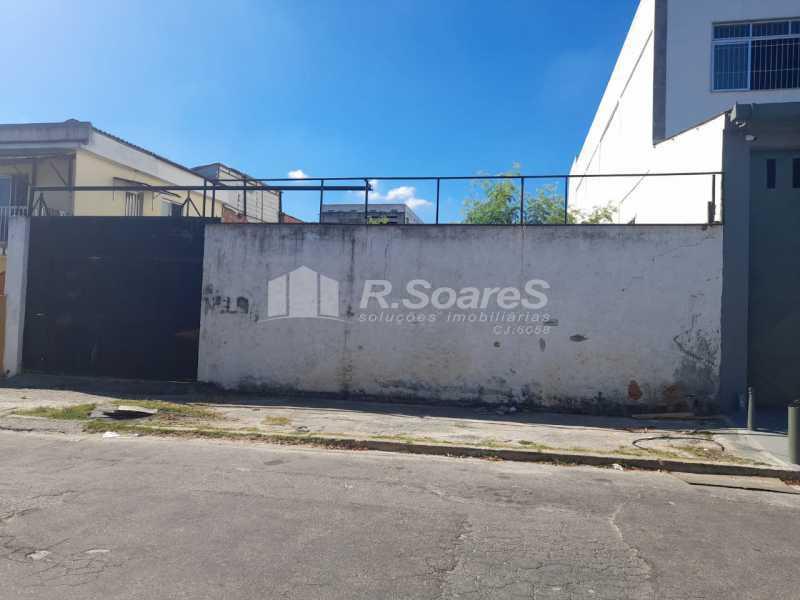 WhatsApp Image 2021-04-14 at 0 - Loja com terreno para alugar em Curicica - JCLJ00022 - 4