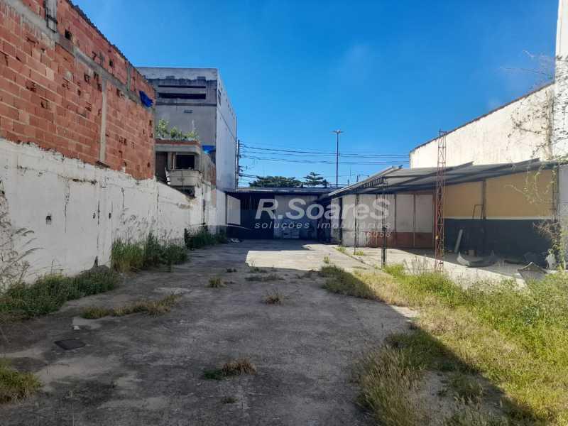 WhatsApp Image 2021-04-14 at 0 - Loja com terreno para alugar em Curicica - JCLJ00022 - 8